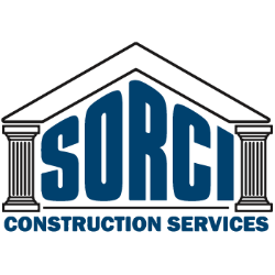 Sorci Construction logo